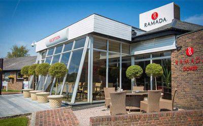 Ramada Hotel, Dover