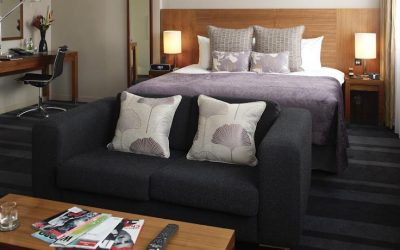 Apex City of London Hotel, London