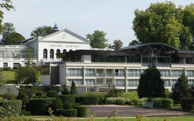 Forges Hotel, Forges-les-Eaux