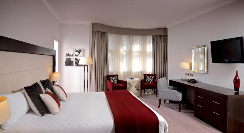 Thistle Holborn – The Kingsley Hotel, London