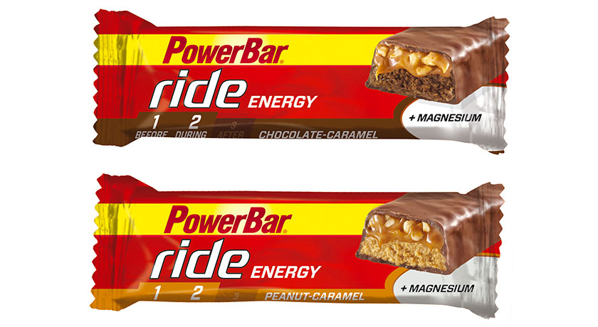 PowerBar Ride Bar